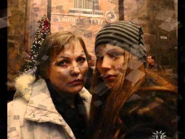 Memory of ruslana korshunova