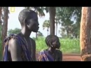 Секс в дикой Африке Жизнь племени Водаабе Очень Интересный Документальный Фильм