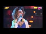 Жанна Агузарова - А снег идет (Легенды Ретро FM 2009)