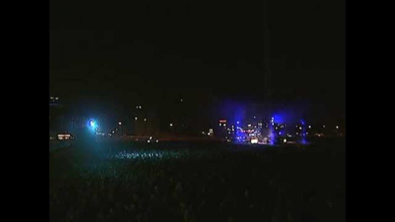 Westbam - Loveparade 2007