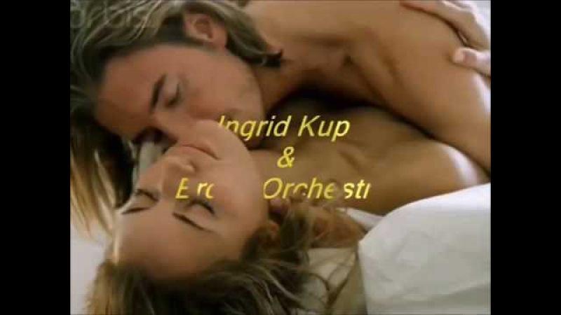 Ingrid Kup Erotic Orchestra - I will not die - НЕФЕДОВфильм
