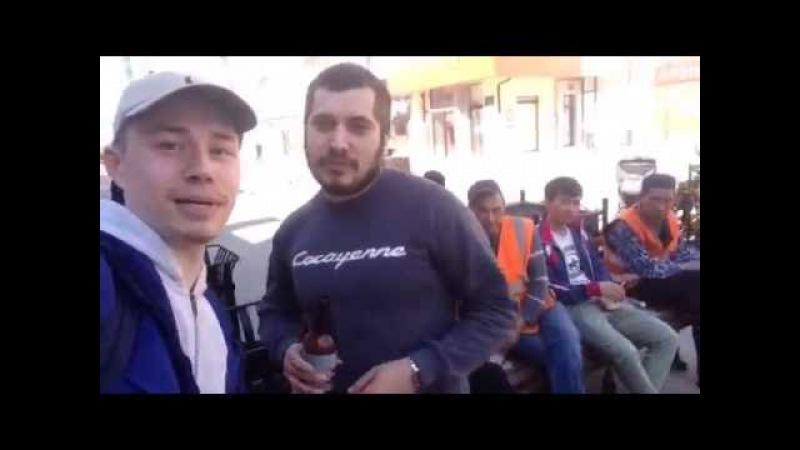ПАША ТЕХНИК/KUNTEYNIR/UNDERSMALL/ЕКАТЕРИНБУРГ