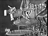 Oscar Peterson Trio - Noreen's Nocturne - Rome 1969 Sistina theatre
