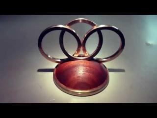 неразъёмные кольца