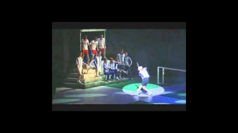 The Imperial Presence Hyoutei Gakuen feat. Higa Chuu (9/13)