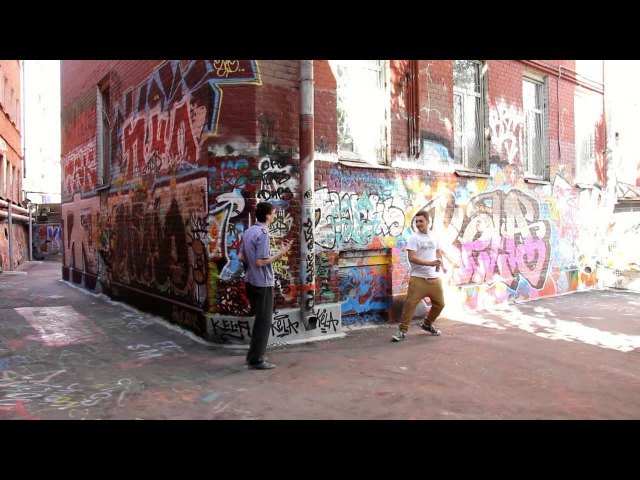 Лучший видео-тест граффити краски MTN 94