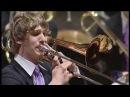 Peter Steiner Trombone When I walk alone EBBC 2010
