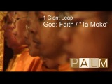 1 Giant Leap Film God - Faith Ta Moko featuring Tom Robbins and a dancing Bhudda