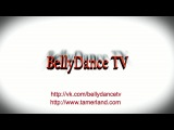 BellyDance TV - Azenta - импровизация. ArtParty в клубе