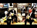 Los Straitjackets - Space Mosquito