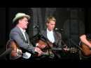 Tom Brosseau with John C Reilly - Lay Down My Old Guitar - Live at McCabe's