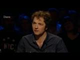 Alan Davies: As Yet Untitled 4x08 - Carnal Happy Fun Times - Chris Addison, Wes Borg, Jessica Hynes, Deirdre O'Kane