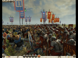 Total War: Rome 2 - Сын Рима
