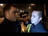 Город Грехов 5 - Пьяный прокурор с друзьями против ДПС Астрахани и активистов