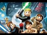 Звёздные войны - Война клонов. Star Wars Lego мультфильм.