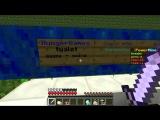Мини обзор сервера Minecraft с мини играми