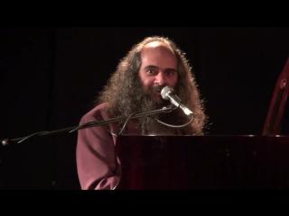 Псой Короленко — Я тебя не трогаю (Тель-Авив, 2015)