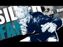 【静止画MAD】HERO【ワンパンマン】 One Punch Man