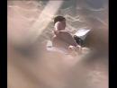Дрочит на пляже на скрытую камеру[Милф Матуре Milf Mature Зрелые кончает блядь соска инцест порево секс порно creampie внутрь ле