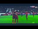 Robert Lewandowski fifth goal   by QWEE  