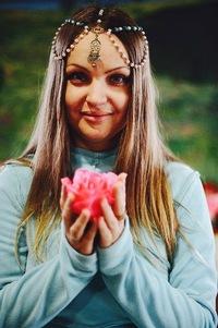Ольга Побелянец