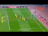 Лига Европы 2015/16. Групповой этап. 5 тур. Краснодар (Россия) - Боруссия Д (Германия) - 1:0.
