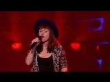 Jennie Lena – Who's Loving You (The Blind Auditions - The voice of Holland 2015)