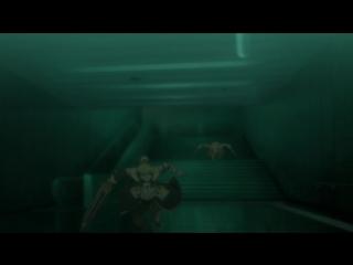 [AniDub] Fate/Prototype | Судьба - Прототип OVA [Cuba77]