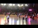 Бально спортивные танцы