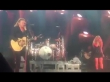 Mana feat Shakira - Mi Verdad (From Barcelona, Spain)