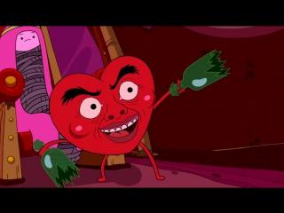 Время приключений - Сезон 1 Серия 7 - Сердечный парень Рикардио (Adventure Time)