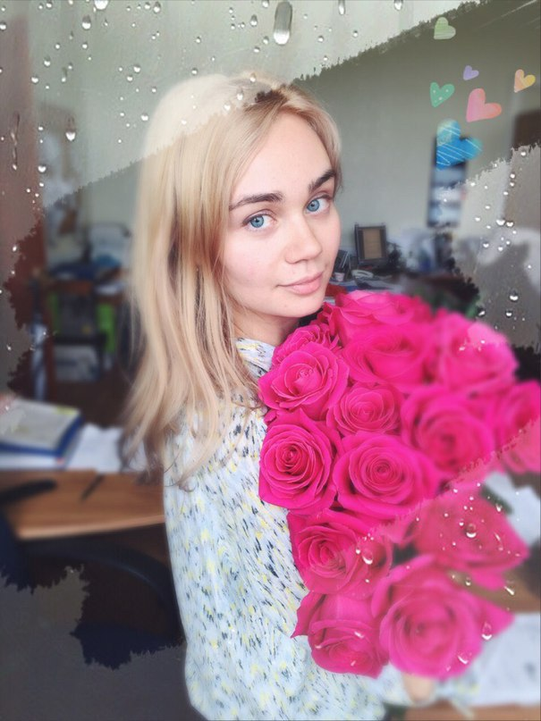 Елена Якимова | Москва