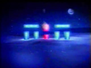 staroetv.su / Зимняя заставка (ТНТ, 2005-2006)