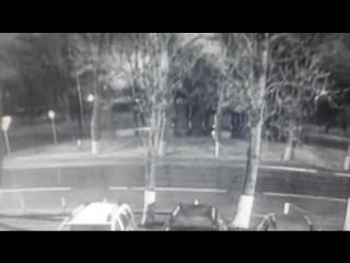 Крушение «Боинга» в Ростове-на-Дону: видео с места катастрофы