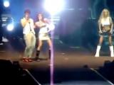 RBD en Empezar Desde Cero Tour, RJ - Celestial 19