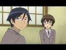 6 серия Моя сестренка не может быть такой милашкой ТВ-1 / Ore no Imouto ga Konnani Kawaii Wake ga Nai TV-1 [Marclail]