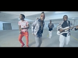 Willy Paul Feat. Sauti Sol - Take It Slow (HD) (Премьера клипа 2016) (Кения) (Afro-Pop)