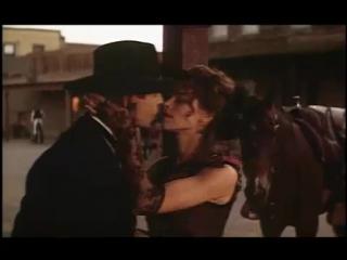 Тумстоун Легенда дикого запада/Tombstone (1993) Тизер