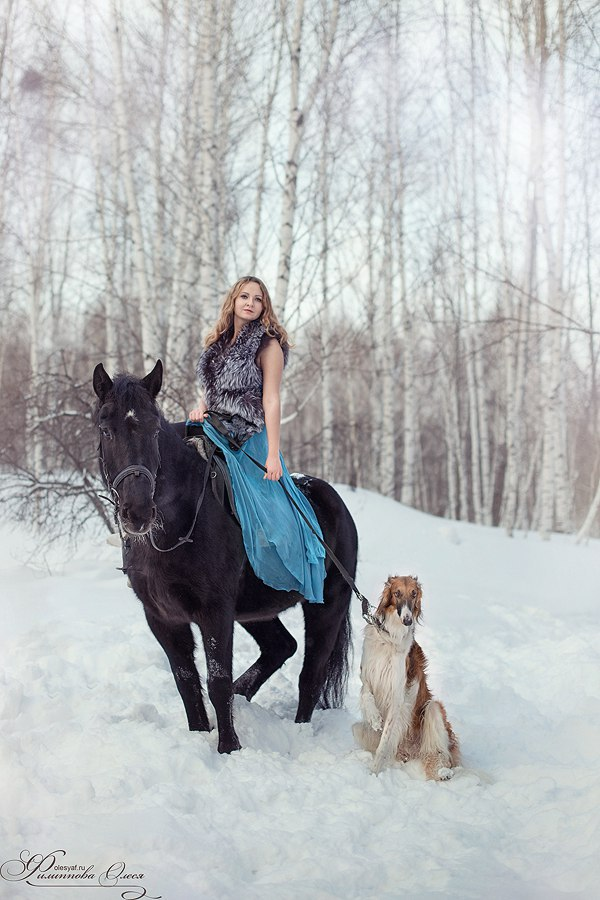 Алёна Шалгина, Новосибирск - фото №8