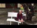 Вьетнам. Буддисткая бабушка