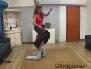 shoulder-ride the ponygirl i/vi