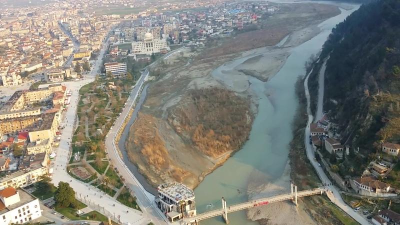 Berat, Albania - Берат, Албания :o)