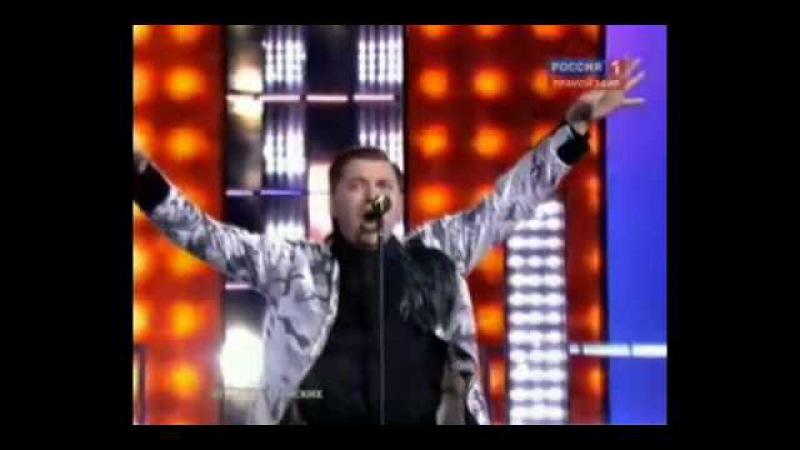 """""""Евровидение-2010"""" Олег Безинских"""