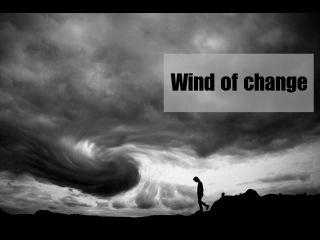 Wind of change (Scorpions) harmonica tabs