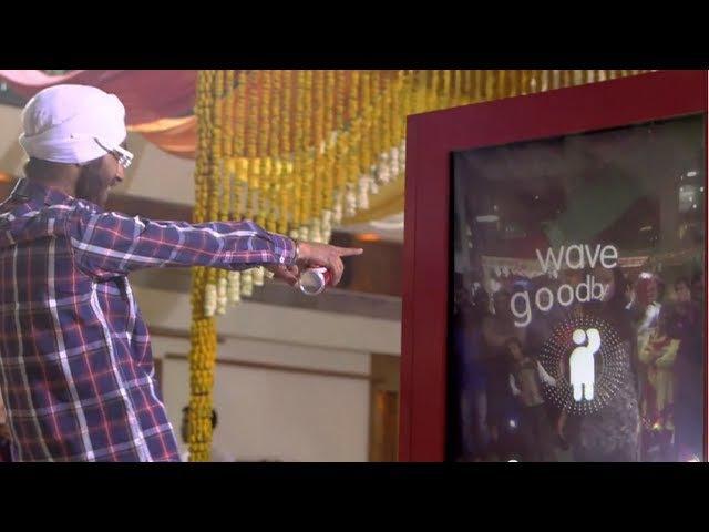 Coca-Cola Small World Machines - Bringing India Pakistan Together
