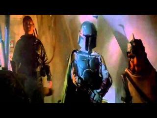 Главным героем следующих «Звездных войн» станет Боба Фетт