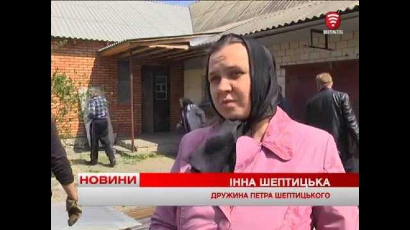 Працівники Вінницької транспортної компанії допомогають добудувати будинок свого колеги, який загинув у АТО