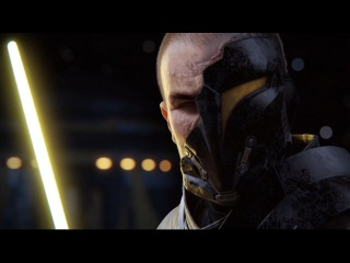 Star Wars The Old Republic Knights of the Fallen Empire Gameplay