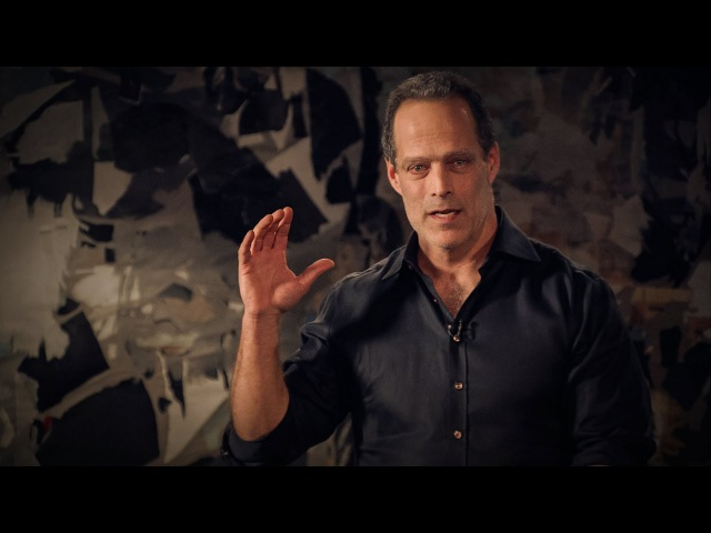 Sebastian Junger: Why veterans miss war