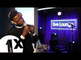 Kwabs performs Feel Like Makin' Love in the 1Xtra Live Lounge